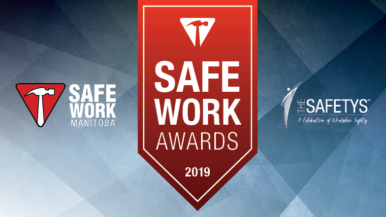 SAFE Work Awards 2019