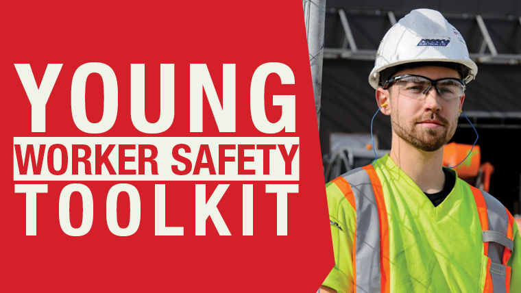 Young Workers Safety Toolkit