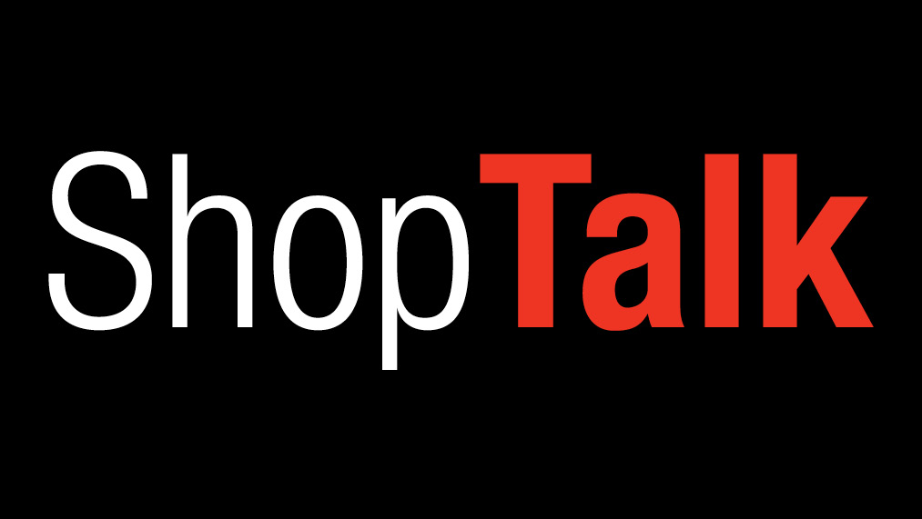 link to Shop Talk